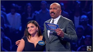 Hernandez Family Fast Money – Celebrity Family Feud