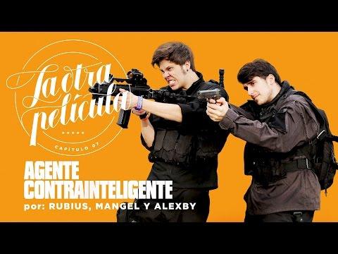 watch RUBIUS Y MANGEL: EL RESCATE DEFINITIVO | Agente Contrainteligente | La Otra Película 07