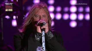Def Leppard - Rock in Rio 2017 LIVE (Full Show)