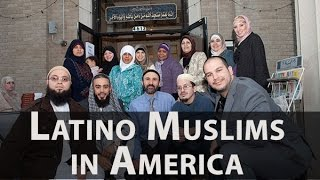Latino Muslims in America | PBS Report Featuring 877-Why-Islam and ICNA