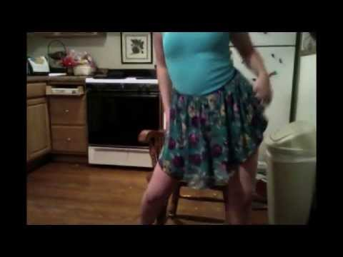 Bored Housewife - With intro - Fun with FIVERRs