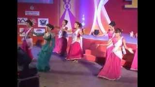 YO YO DURGESH  Durgesh Thapa Performing at Lok Dohori Award 2071  Bindabasini Music