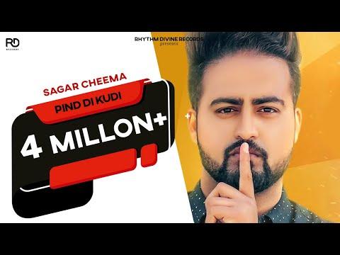 Pind Di Kudi (Full Song) | Sagar Cheema | Varun Barot | Latest Punjabi Song 2016 | Rhythm Divine
