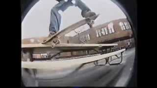 Blind - Rodney Mullen vs Daewon Song