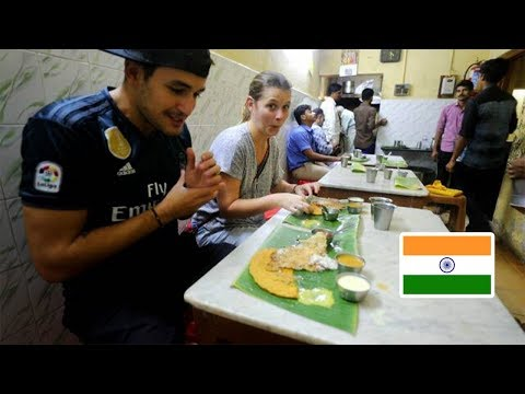 Xxx Mp4 Foreigners React To UNIQUE SOUTHERN INDIAN FOOD First Time In CHENNAI 3gp Sex