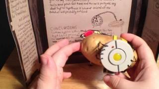 Think Geek's Portal 2 PotatOS Science Kit Review
