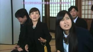 nylon feet in JP TV drama p1