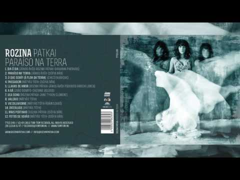Xxx Mp4 ROZINA Paraíso Na Terra Full Album 3gp Sex