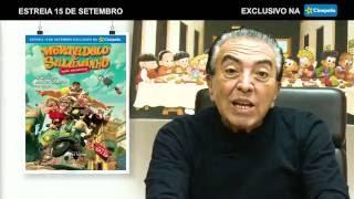 Mortadelo e Salaminho |  Mauricio de Sousa