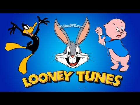 Xxx Mp4 The BEST BUGS BUNNY DAFFY DUCK PORKY PIG Looney Tunes Merrie Melodies Cartoons For Children HD 3gp Sex