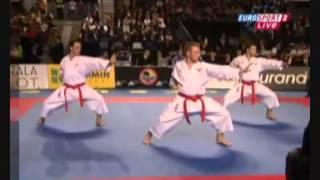 Hardcore Karate Motivation Video!!