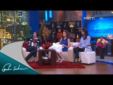 Xxx Mp4 Sarah Sechan Luna Maya Dan Agustina Ramli Peduli Dengan Anak Indonesia 3gp Sex