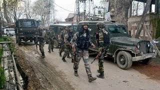 Pulwama terror attack - 18 CRPF jawans martyred in IED blast in J&K, JeM claims....