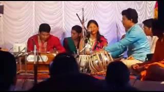 Ugavla Tara timir  hara garja shivaji raja samadhan shet Mali home program