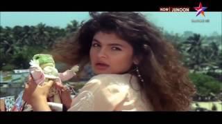 Jo Pyar Kar Gaye Wo Log Aur Jhankar HD 1080p  Junoon 1992, song frm AHMED