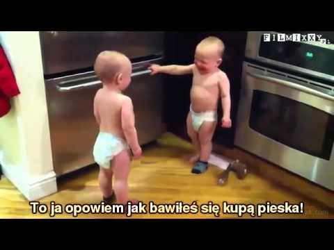 Kłótnia dzieci Filmixxy.pl