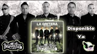 Los Inquietos Del Norte - El Toque (Audio)