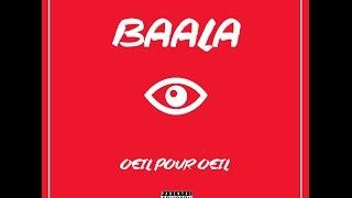 BAALA  - OEIL POUR OEIL