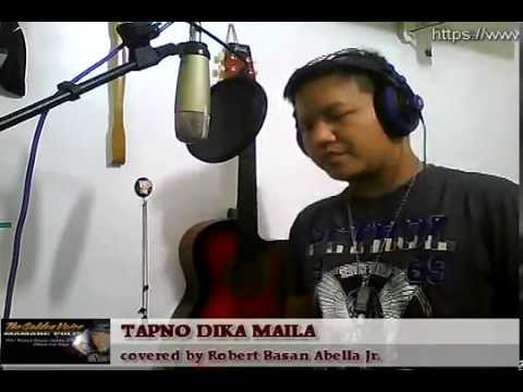 TAPNO DIKA MAILA- COVERED BY MAMANG PULIS