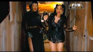 Charlotte dipanda feat Yemi  alade sista lyrics (paroles)