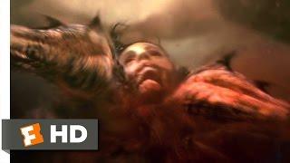 Piranha 3D (6/9) Movie CLIP - Feeding Frenzy (2010) HD