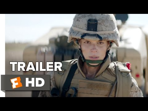 Megan Leavey Trailer 1 2017 Movieclips Trailers