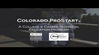 Colorado ProStart