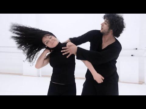 ☯  Zouk Training - Xandy Liberato & Evelyn Magyari