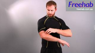 Freehab 1 - Forearm Stretches