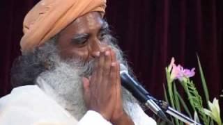 Prayer is a Quality, not an Act. Sadhguru