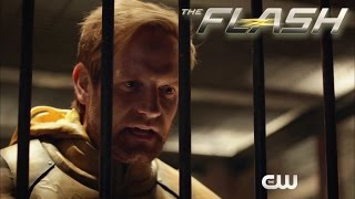 The Flash   Season 3 Episode 1 - FLASHPOINT Scene 1