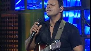 Alisson Santos ( El dia que sali di Casa) En la voz de Zeze de Camargo