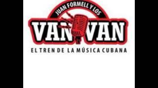 Juan Formell y Los Van Van - Todo se Acabó