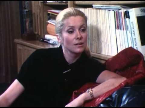 Catherine Deneuve 1980