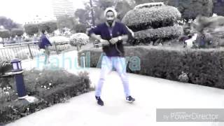 Marquese Scott 2017 Dubstep India,s Best Dubster Popping King Rahul Arya The Robbot Boy