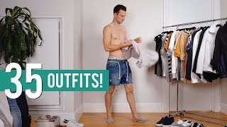 35 Easy Men's Summer Outfits | Men's 2019 Fashion Outfit Ideas