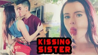 Kissing New Stepsister | Jordi El Nino Polla | Adult Movie Scene | #JhonnySins