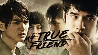 My True Friend Trailer