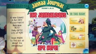Animal Jam: Updates - New Game That Doesn't Work!