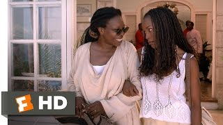 How Stella Got Her Groove Back (1/5) Movie CLIP - Big Old Ho Slut (1998) HD