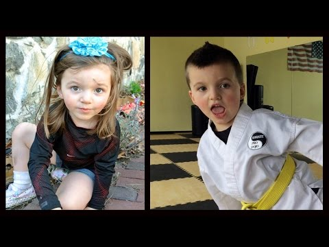 5 Year Old Transgender Boy...But Is 5 Too Young To Do This?