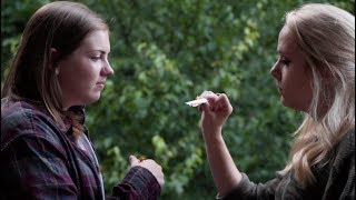 Commitment Issues   Lesbian Short Film