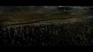 Lord of the Rings Trilogy TV-Spot 3