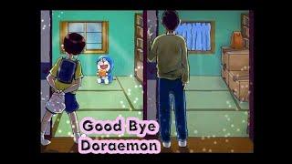 Doraemon Last Episode