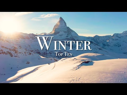 Top 10 Winter Destinations To Visit