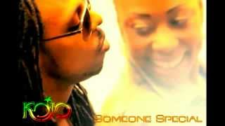 Exclusive /KOJO/you are someone special
