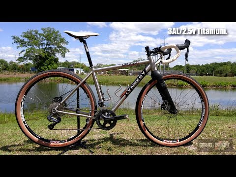 Lynskey GR250 Titanium Gravel Bike Long Term Review
