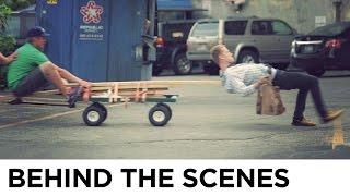 The Longest Limbo - Behind the Scenes