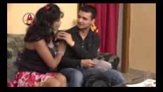सोना आंटी ने दे डाला !! Akeli Bhabhi With Delivery Boy   SONA AUNTY