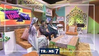 RUMAH UYA - Cowok Ganteng Ditinggal Calon Istrinya (5/7/16) 4-1